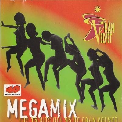 Gran Velvet – Megamix