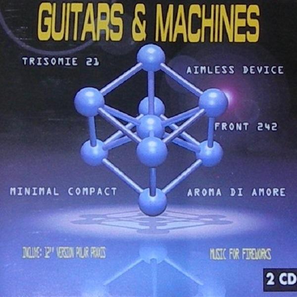Guitars & Machines