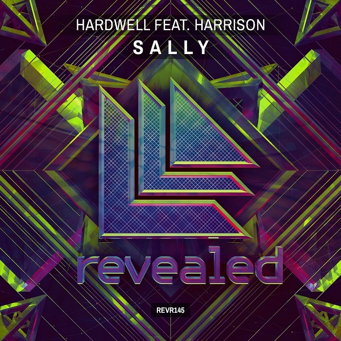 Hardwell Feat. Harrison – Sally