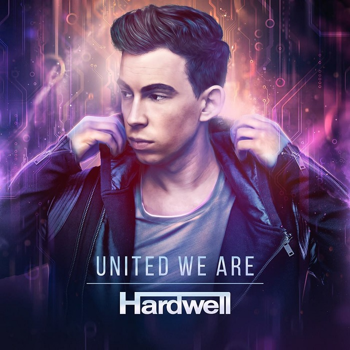 Hardwell – United We Are (Álbum)