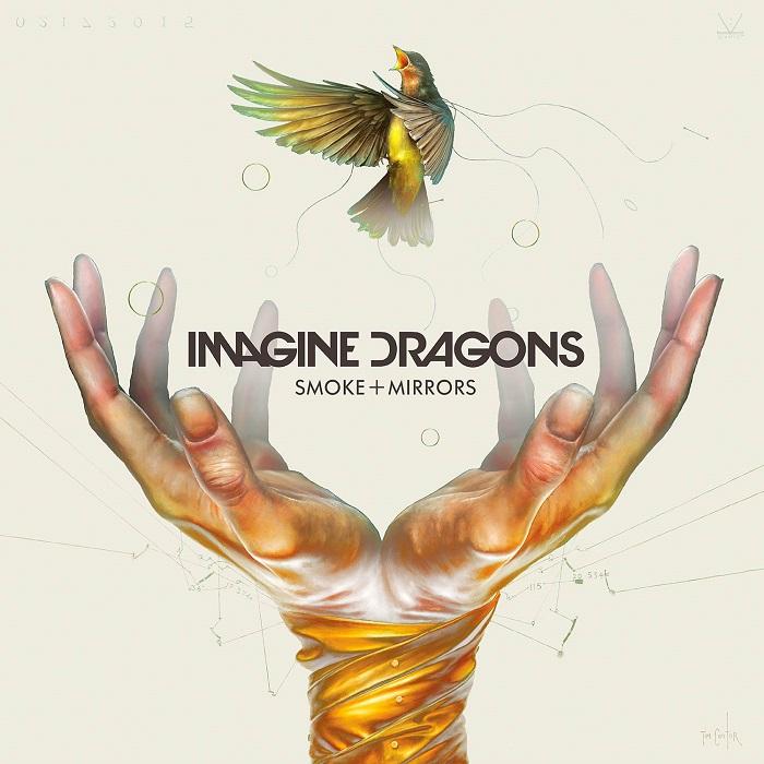 Imagine Dragons – Smoke + Mirrors (Álbum)