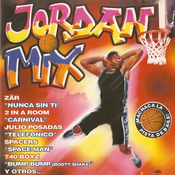 Jordan Mix
