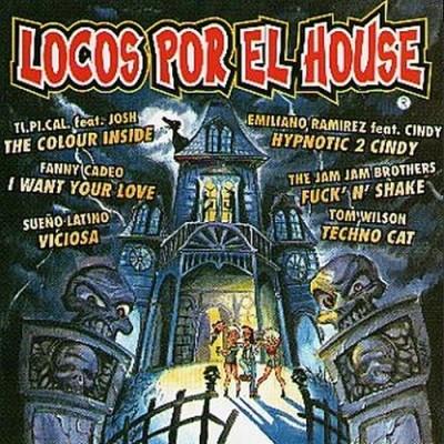 Locos Por El House