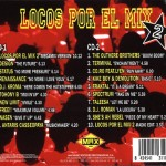 Locos Por El Mix 2 1995 Max Music