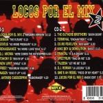 Locos Por El Mix 2 1995 Max Music