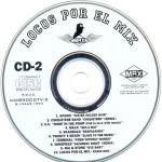 Locos Por El Mix CD 2