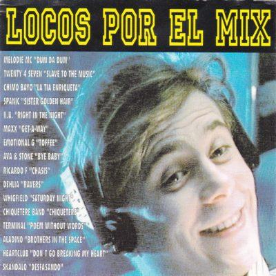 Locos Por El Mix