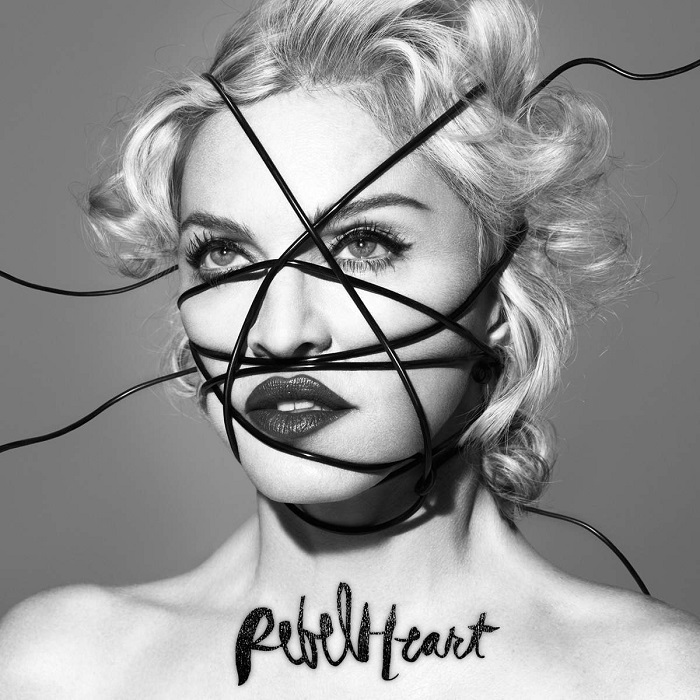 Madonna – Rebel Heart (Álbum)