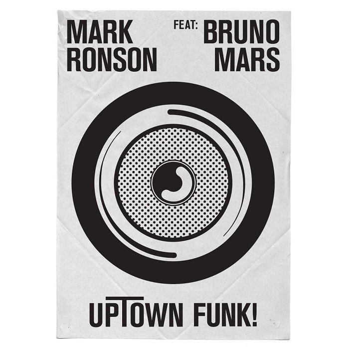Mark Ronson Feat. Bruno Mars – Uptown Funk