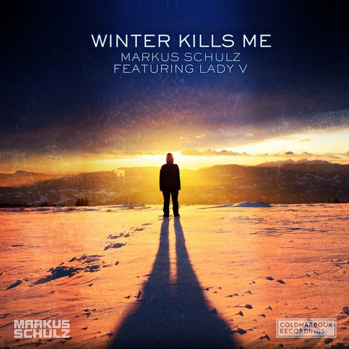 Markus Schulz Feat. Lady V – Winter Kills Me