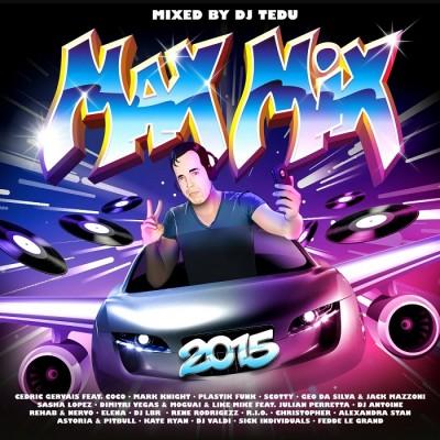 Max Mix 2015