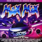 Max Mix 2015 Blanco Y Negro Music