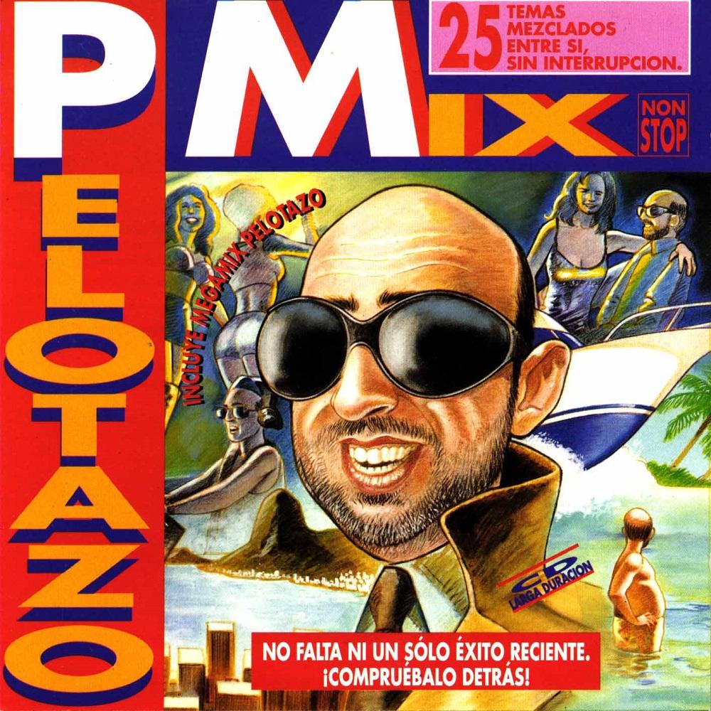 Pelotazo Mix