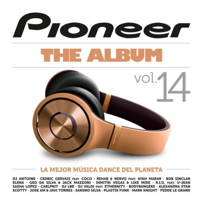 Pioneer The Album Vol. 14