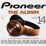 Pioneer The Album Vol. 14 Blanco Y Negro 2014