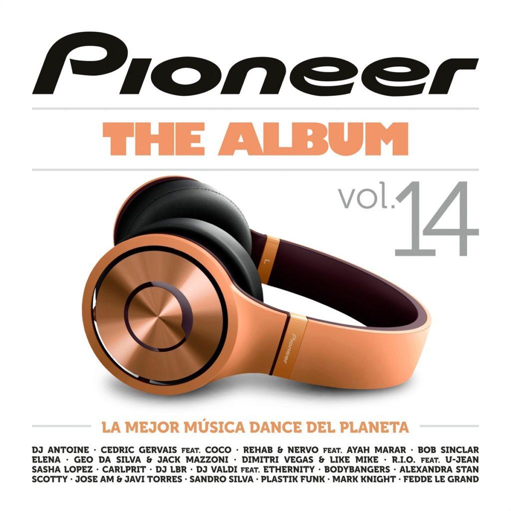 Pioneer The Album Vol. 14