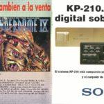 Ponte A Brincar!! 1995 Arcade