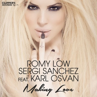 Romy Low And Sergi Sanchez Feat. Karl Osvan – Making Love