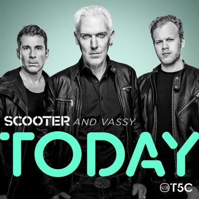 Scooter And Vassy – Today