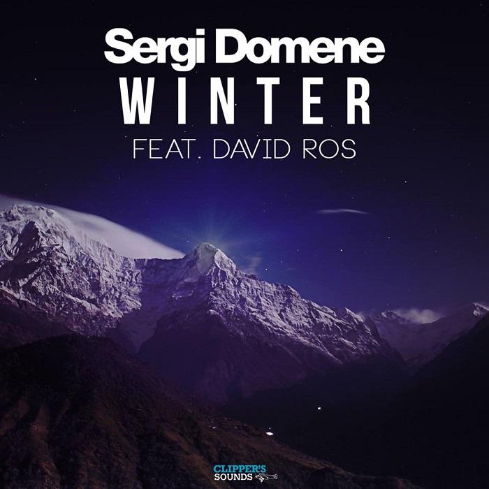 Sergi Domene Feat. David Ros – Winter