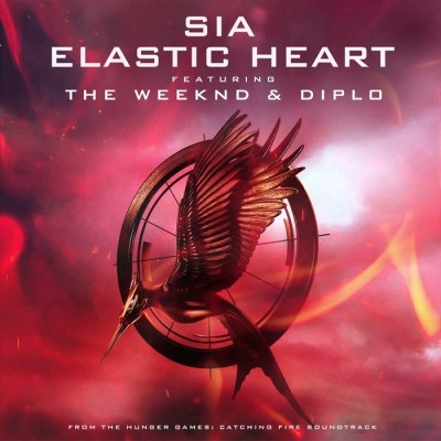 Sia Feat. Shia LaBeouf And Maddie Ziegler – Elastic Heart