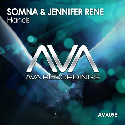 Somna And Jennifer Rene – Hands