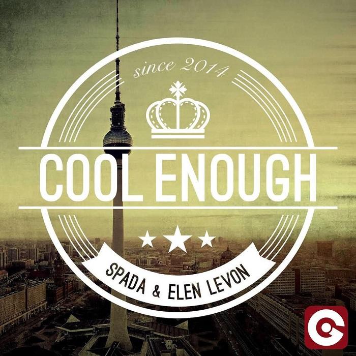 Spada And Elen Levon – Cool Enough