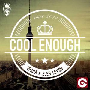 Spada Elen Levon Cool Enough