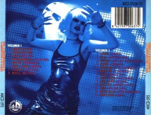 Trance Total 1995