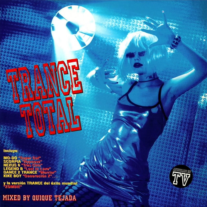 Trance Total