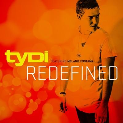 TyDi Feat. Melanie Fontana And Novaspace – Redefined