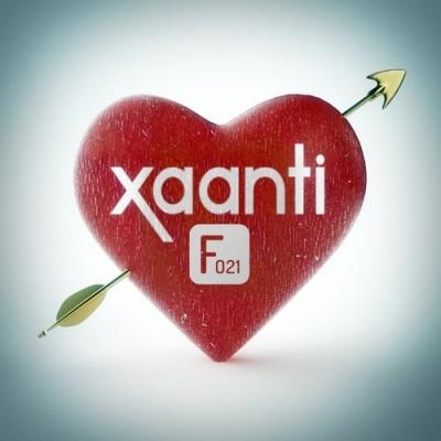Xaanti – My Heart