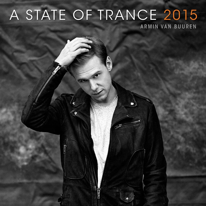 A State Of Trance 2015 – Mixed BY Armin Van Buuren