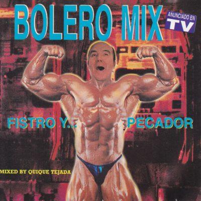 Bolero Mix 11