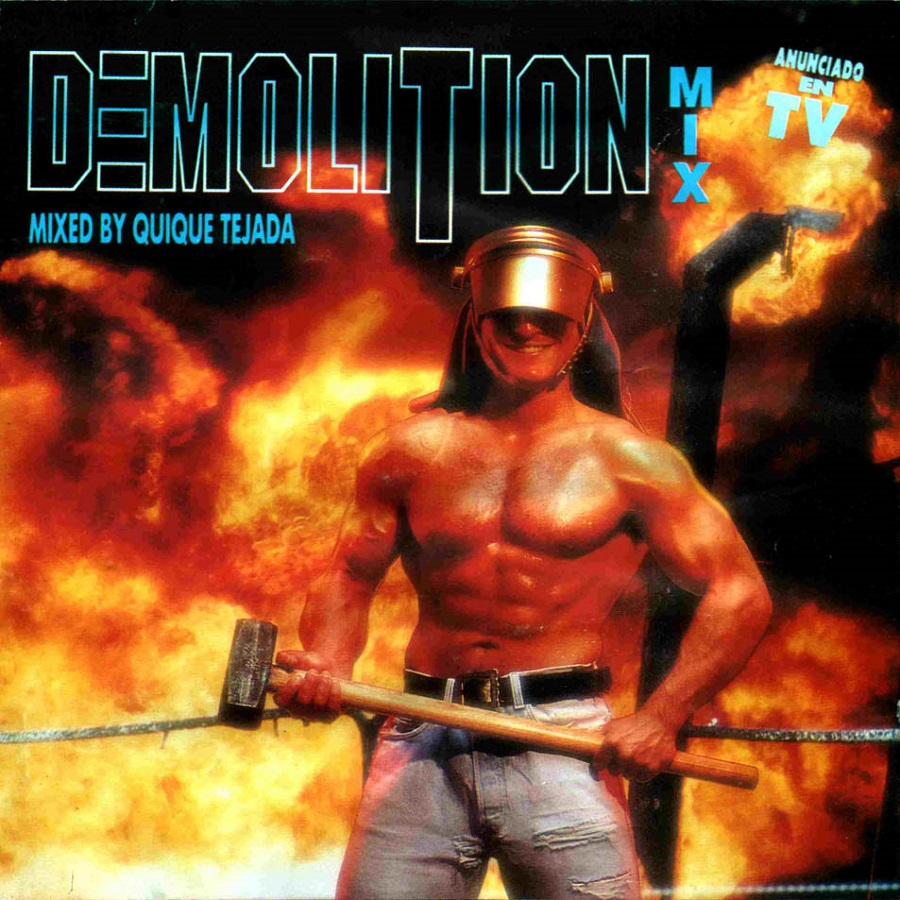 Demolition Mix
