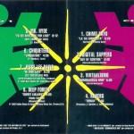 Directo A La Noche 1994 CBS  Sony Music