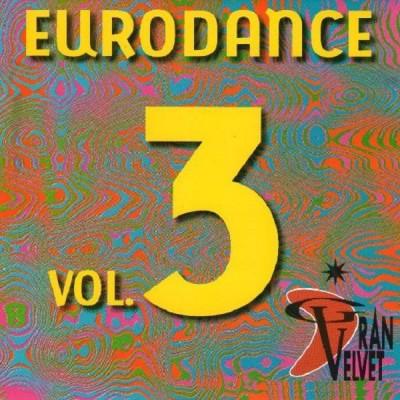 Gran Velvet – Eurodance Vol. 3