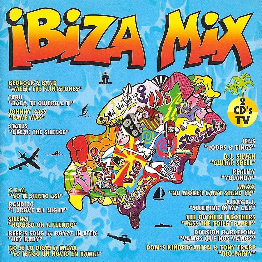 Ibiza Mix 94
