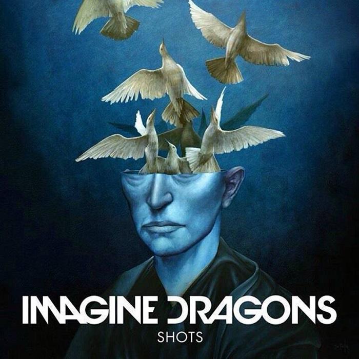 Imagine Dragons – Shots