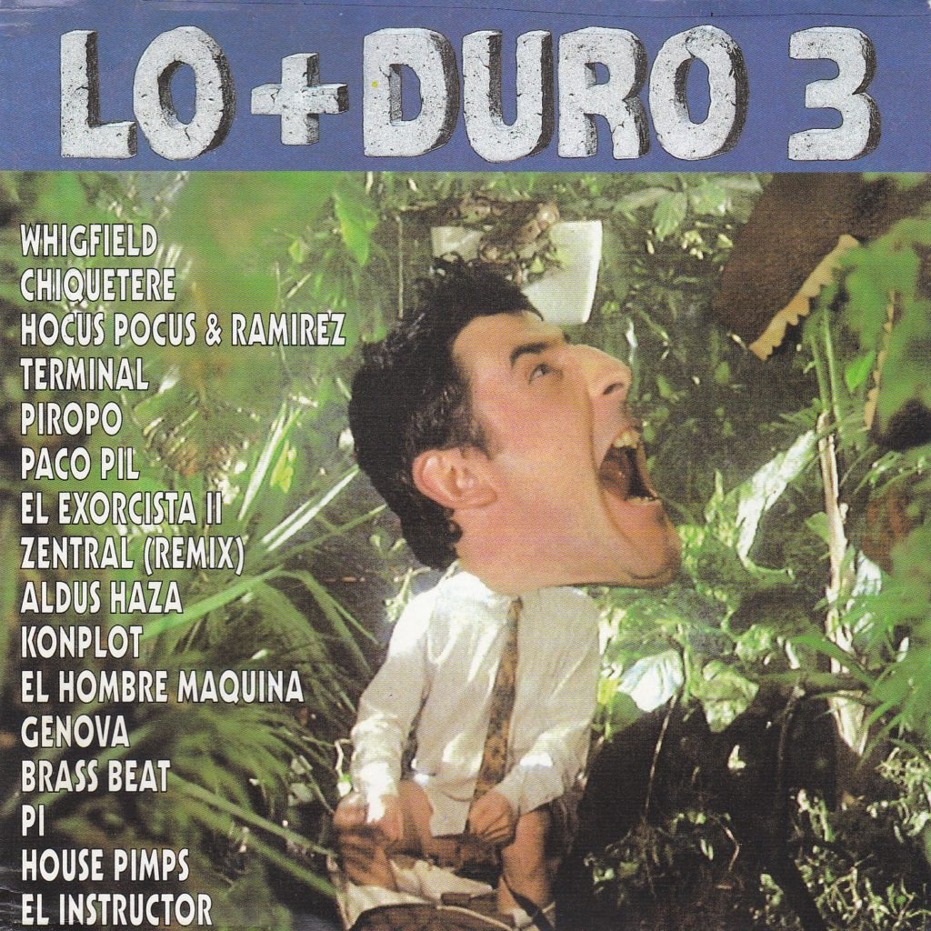 Lo + Duro 3