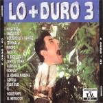 Lo + Duro 3 1994 Max Music
