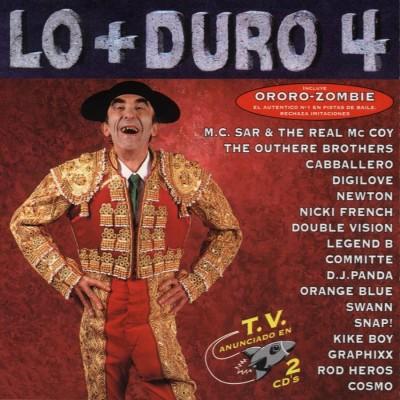 Lo + Duro 4