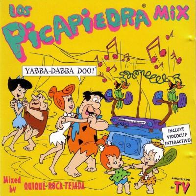 Los Picapiedra Mix