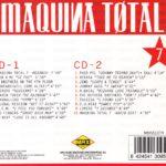 Maquina Total 7 Max Music 1994