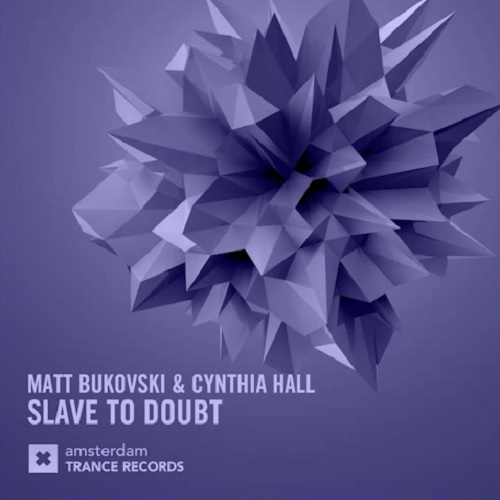 Matt Bukovski And Cynthia Hall – Slave To Doubt