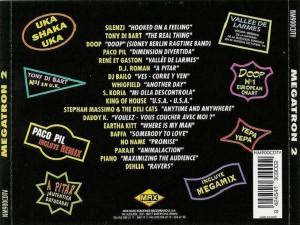 Megatron 2 1994 Max Music