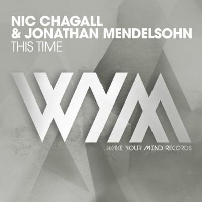 Nic Chagall Feat. Jonathan Mendelsohn – This Time