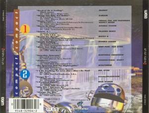 No Más Máquina 2 1994 WEA Contraseña Records