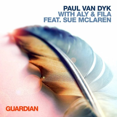 Paul Van Dyk With Aly And Fila Feat. Sue McLaren – Guardian