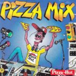 Pizza Mix 1994 Max Music